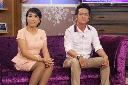 """Hùng Thuận chia sẻ về thời kì """"gà trống nuôi con"""" - 2"""