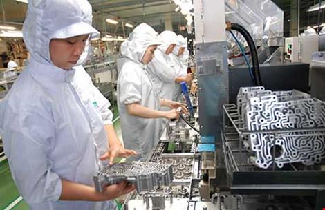 Vì sao Việt Nam không có tỉ phú công nghiệp? - 1