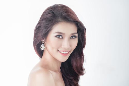 """Cận cảnh 17 cô gái đẹp nhất """"lò luyện hoa hậu"""" 2016 - 6"""