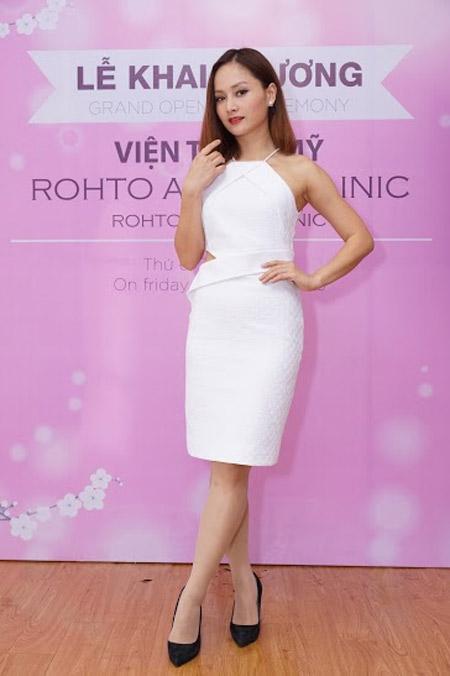 Rohto Mentholatum Việt Nam ra mắt Phòng khám Rohto Aohal & Spa - 5