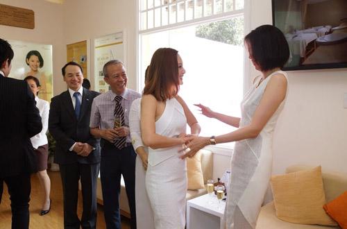 Rohto Mentholatum Việt Nam ra mắt Phòng khám Rohto Aohal & Spa - 8