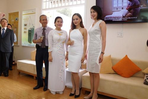Rohto Mentholatum Việt Nam ra mắt Phòng khám Rohto Aohal & Spa - 9