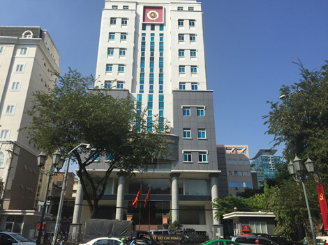 Đang họp liên ngành tố tụng về vụ quán Xin Chào - 1