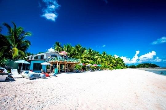 Thoải mái du lịch ở 10 quốc gia an toàn nhất thế giới - 9