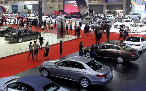 Vượt Hàn Quốc, Thái Lan dẫn đầu xuất khẩu ô tô vào Việt Nam - 1