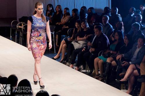 NTK mang tơ tằm Việt tới tuần lễ thời trang Canada - 5