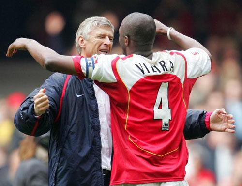 Arsenal: Khi Wenger là quyền lực bất khả xâm phạm - 3