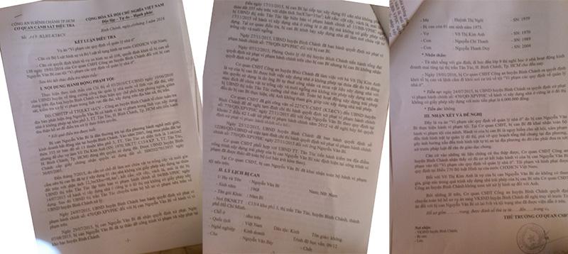 Chủ lô đất cạnh quán Xin Chào cũng bị khởi tố hình sự - 3