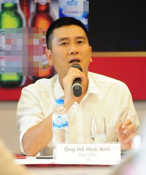 Hồ Hoài Anh không áp lực kiếm tiền dù sắp làm bố lần 2 - 2