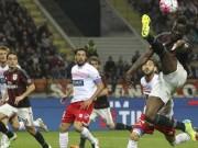 Bóng đá - AC Milan – Carpi: Hi vọng tắt dần