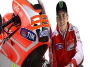 """Thể thao - MotoGP, Yamaha: """"Thống soái"""" Rossi, đi tìm phó tướng"""