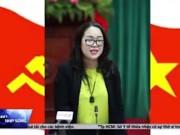 Video An ninh - NSƯT Minh Ánh lọt vào danh sách ứng cử ĐBQH