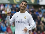 """Bóng đá - Tin HOT trưa 22/4: MU """"không thèm"""" mua Ronaldo"""