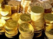Tài chính - Bất động sản - Vàng quay đầu giảm mạnh, tỷ giá USD hạ nhiệt