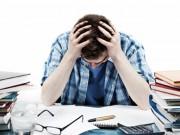 Sức khỏe đời sống - 8 phương pháp hiệu quả trị bệnh cho dân văn phòng