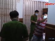 Video An ninh - Nam thanh niên chết trong khách sạn với nhiều vết đâm