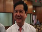 """Công nghệ thông tin - Ông Đinh La Thăng: """"Không! Thời gian đâu mà tớ chơi Facebook!"""""""