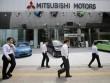 """Cổ phiếu Mitsubishi """"bốc hơi"""" 2,5 tỉ USD sau bê bối gian lận khí thải"""