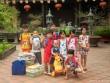 Chương trình thiện nguyện đầy ý nghĩa của sinh viên SUNWAY HANU