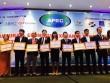 """Công ty Tuấn Nghĩa đạt giải thưởng """"Thương hiệu uy tín chất lượng APEC"""""""