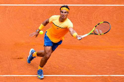 Nadal - Fognini: Báo thù hoàn hảo (TK Barcelona Open) - 1