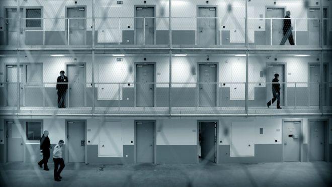 Nhà tù đầu tiên cấp Internet tới phòng giam phạm nhân - 2