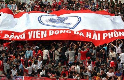 Hải Phòng - Than Quảng Ninh: Đừng mơ đá đẹp! - 1