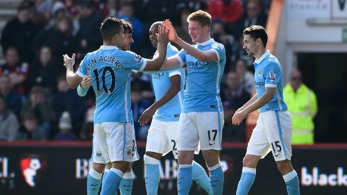 Man City – Stoke City: Vừa lo top 4, vừa ngóng Real - 1