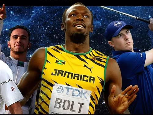 100 người ảnh hưởng nhất thế giới: Có Bolt-Hamilton, không Messi-CR7 - 1