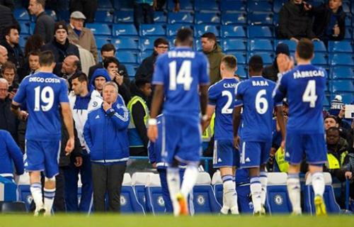 Bournemouth - Chelsea: Khi cảm hứng đánh mất - 1