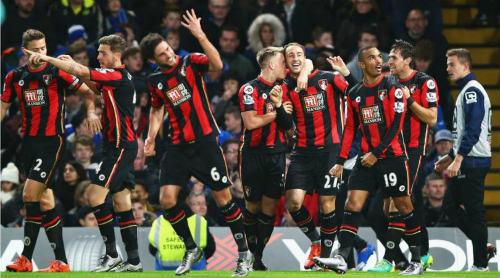 Bournemouth - Chelsea: Khi cảm hứng đánh mất - 2