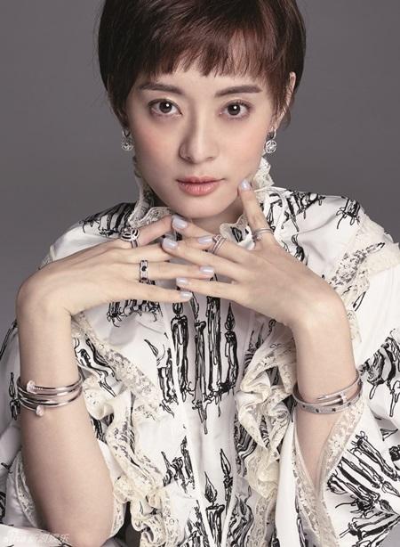 Dàn sao nữ giàu nhất làng giải trí Hoa ngữ - 3
