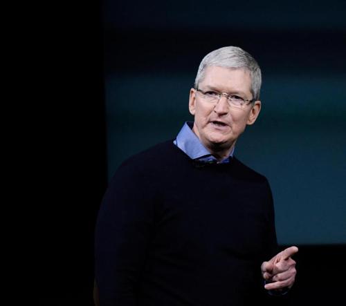 """Nội bộ Apple """"đấu đá"""", quản lý cấp cao ra đi? - 1"""