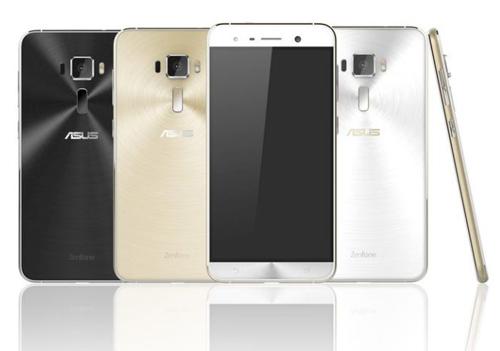 ZenFone 3 vỏ kim loại, giá rẻ sắp ra mắt - 1