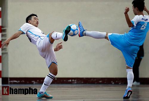 Nữ sinh khoe sắc ở giải thể thao sinh viên Việt Nam - 8