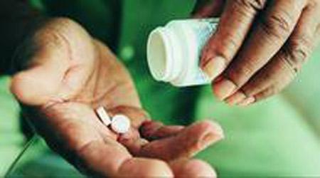 Nguy cơ teo não, chậm phát triển khi uống thuốc cảm cúm - 1