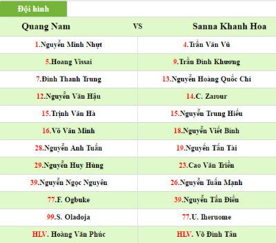 Sôi động V-League 23/4: 7 bàn thắng trên sân Cần Thơ - 3