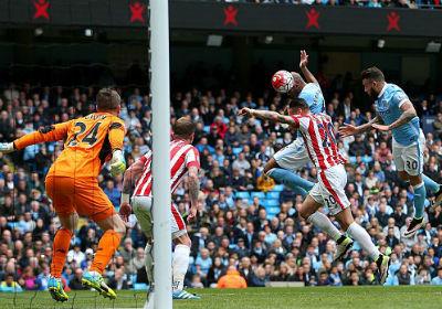 """Chi tiết Man City – Stoke City: """"Bữa đại tiệc"""" hoành tráng (KT) - 4"""
