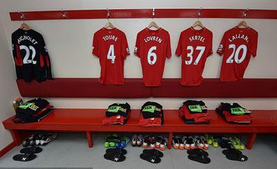 Chi tiết Liverpool - Newcastle: Ngày về đáng nhớ (KT) - 3