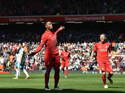 Chi tiết Liverpool - Newcastle: Ngày về đáng nhớ (KT) - 5