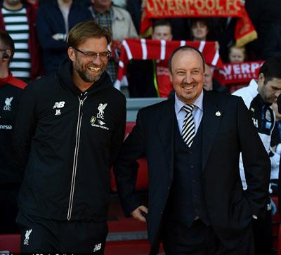 Chi tiết Liverpool - Newcastle: Ngày về đáng nhớ (KT) - 7