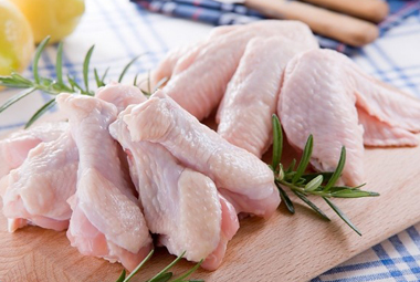 Xuýt xoa món cánh gà nướng chao cho bữa cơm cuối tuần - 1