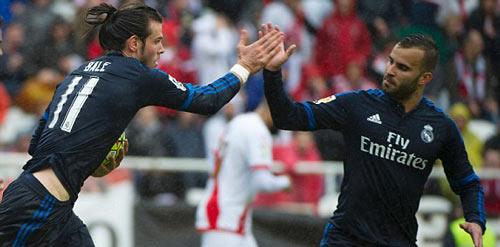 Vallecano – Real Madrid: Đỉnh cao ngược dòng - 2