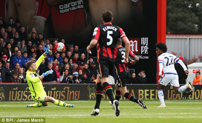 Chi tiết Bournemouth - Chelsea: Thắng thuyết phục (KT) - 7