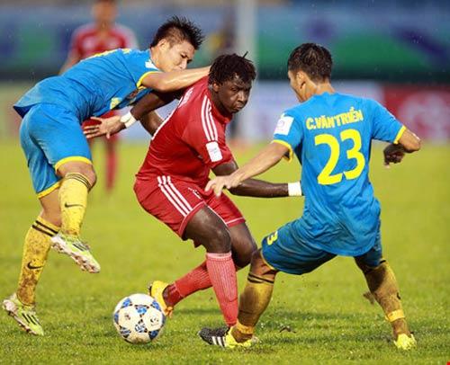 """BLV Vũ Quang Huy: """"V-League nên học tập J-League"""" - 2"""