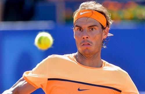Nadal - Kohlschreiber: Cuộc hẹn với Nishikori (BK Barcelona Open) - 1