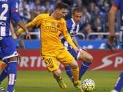 Bóng đá - Messi lập thêm kì tích: Vua kiến tạo lịch sử Liga