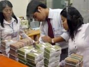 Tài chính - Bất động sản - Chính phủ đề nghị giữ ổn định mặt bằng lãi suất