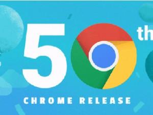 Google Chrome cán mốc 1 tỷ người dùng qua di động hàng tháng