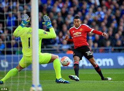 Chi tiết Everton - MU: Người hùng Martial (KT) - 4